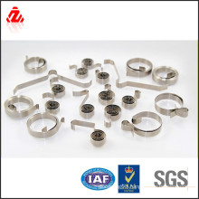A variety of flat spiral spring,HOT SALE!
