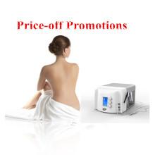 Machine faciale de beauté de soin de peau de massage de massage de diamant d'oxygène de Microdermabrasion