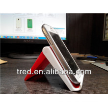 Personalized sticky phone holder