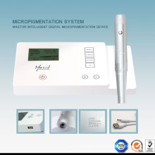 Tattoo Patrone Nadel Permanent Makeup Augenbraue Tattoo Maschine Kit