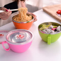 ChaoZhou stainless steel Instant noodles cup with handle