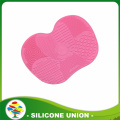 Wholesale Silicone Brush Facial Cleaning Pad