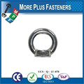 Made in Taiwan DIN 582 Lifting Eye Nut