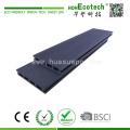 Anti-UV Außen Holz Kunststoff Composite Deck Bedeckung