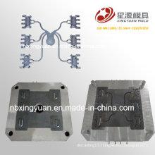 Muilt-Cavity Us Dme Standard Die Casting Mold H13 P20 Grade Steel
