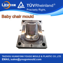 Baby Chair Mould Maker