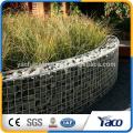 загородка сада, gabion сохраняя стены gabion металла цена alibaba поставщик золота