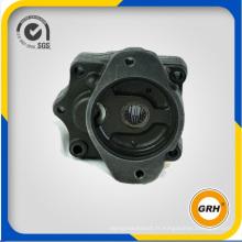 7s4926 Pompe à engrenage en fonte hydraulique