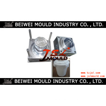 ODM Injection Plastic Trash Bin Mold