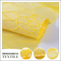 Custom design High quality fashionable garment jacquard fabric designs