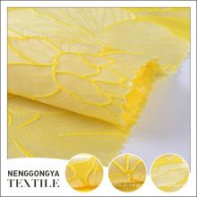 Design personalizado de alta qualidade de vestuário de moda modelos de tecido jacquard