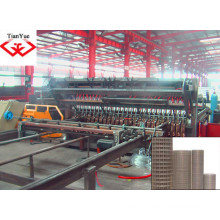 Welded Wire Mesh Machines (TYF-007)