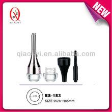 ES-183 eyeliner gel bottles