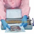 Жара-уплотнение стоматологические хирургические вьюрка стерилизации для паровой и ЭО