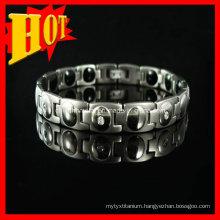 7 in 1 Bio Germanium Magnetic Titanium Bracelet