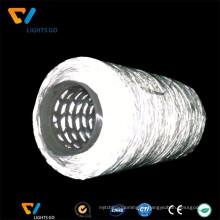 высокая светлая отражательная пряжа вышивка для вязания