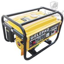 2.8kw Home Use Elepaq portátil gerador de gasolina para venda