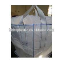 Embalaje grande de ISO 2 toneladas PP para el cobre, concentrado, carbón, cemento