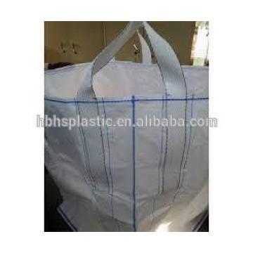 Emballage de grand sac de l'OIN 2 tonnes pp pour le cuivre, le concentré, le charbon, le ciment