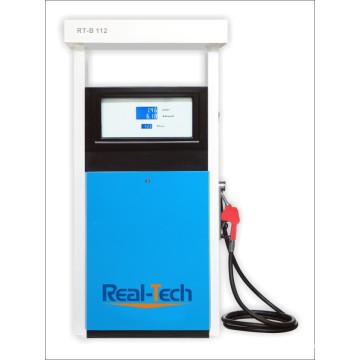 Hihg Flow Rate Fuel Dispenser