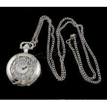 Gets.com hierro cadena níquel reloj libre cuarzo