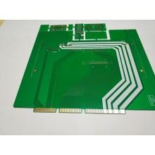 Золота доска PCB перста