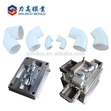 Fitting Pvc Fitting Extrusion Plastic Injection Pipe Fittings Mould Making