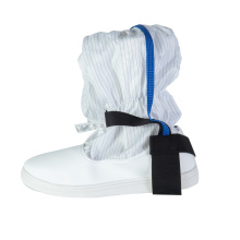 LN-1905 antistatic foot ground strap floor strap esd cleanroom shoes heel strap