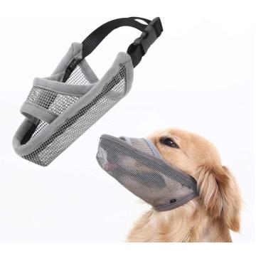 Muselière respirante pour chien Air Mesh