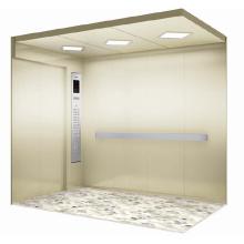 Cama elevadora con puerta de apertura central 1600kg