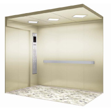 Ascenseur de lit avec la porte d'ouverture centrale 1600kg