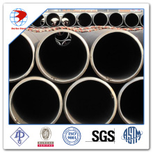 Tubo de gas natural API 5L X52 PSL-2