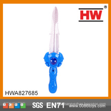 Funny plastic toy 30CM led flash toy