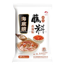 Model-140g high quality good flavor spicy hot pot dips
