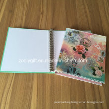 "Custom 1.5 "" A4 23 Ring Binder Paper File Folders"