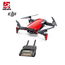 DJI Mavic Air Foldable Drone with 4K Camera Quadcopter with follow me and 3-Axis Gimbal