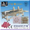 HUAGUI kleine Strass Transfermaschine zum Verkauf