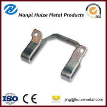 Customized Laser Stampings Precision Small Metal Parts