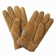 Winter Leather Gloves for Cold Weather Working