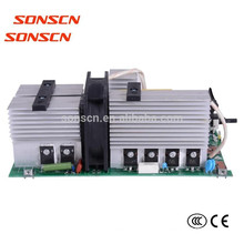 Protable mini máquina de solda de arco placa de circuito