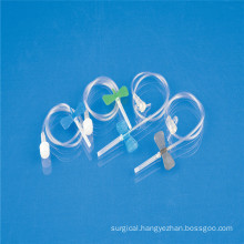 Disposable Scalp Vein Set 16g-27g