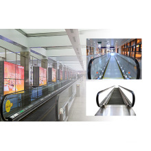 Passenger Conveyor-Fjzy Moving Walkway--- Inclination 0 Degree, 0.5m/S