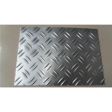 Purchasing Two Bar Aluminum Checkered Plate For Sale