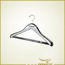 Brilliant Black Matte Hanger for Hotel