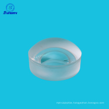Small Aspheric Lens Dia.3mm EFL:6mm AR 650nm