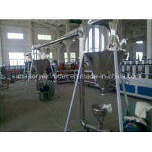 WPC Plastic Pelletizing Machine/ Granules Recycling Line/ Granulating
