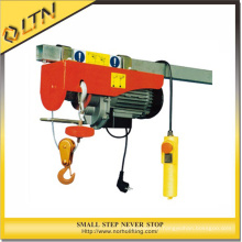 High Quality Small Electric Pulley Hoist Approved