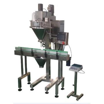 Llenadora de Polvo Automática Máquina de Llenado de Polvo Seco