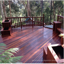 Solid Merbau Holzterrasse