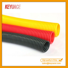PP Flexible Corrugated Tube Convoluted